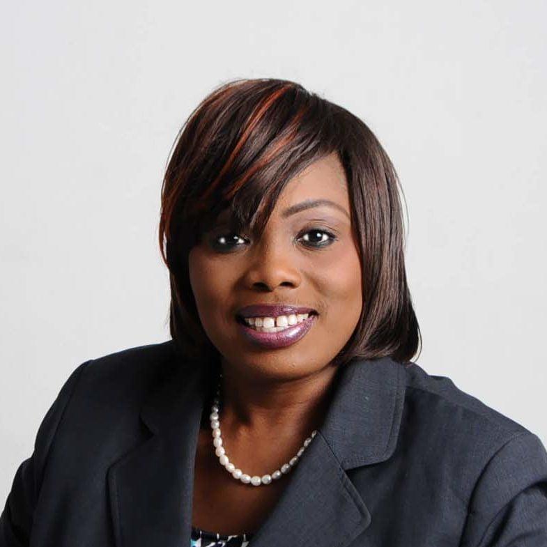 Monique Hinsey